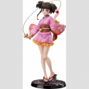 Kabaneri of the Iron Fortress PVC Statue 1/7 Mumei Yukata...