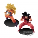 Dragonball Super Son Goku Fes Figuren 14 cm Super Saiyan...