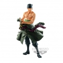 One Piece Big Size Figur Roronoa Zoro 30 cm