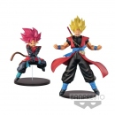 Super Dragonball Heroes DXF Figuren 18 cm Saiyan (Male)...