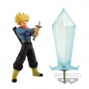 Dragonball Super Super Saiyan 2 Trunks Figur & Blade of...