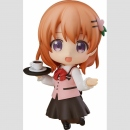 Is the Order a Rabbit Nendoroid Actionfigur Cocoa 10 cm