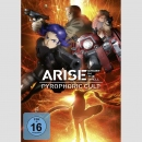 Ghost in the Shell Arise Prophoric Cult DVD