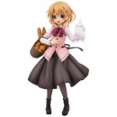 Is the Order a Rabbit PVC Statue 1/7 Cocoa (Cafe Style)...