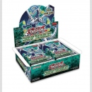 Yu-Gi-Oh! Code of Duelist Booster Display