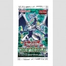 Yu-Gi-Oh! Code of Duelist Booster Pack