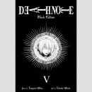 Death Note Black Edition vol. 5