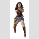 Justice League S.H. Figuarts Actionfigur Wonder Woman 15 cm