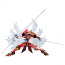 Digimon Tamers G.E.M. Statue -Dukemon Crimson Mode-