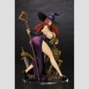 Dragons Crown PVC Statue 1/7 Sorceress 22 cm