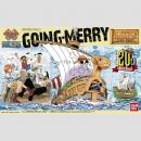 One Piece Grand Ship Collection -Going Merry Memorial...