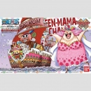 One Piece Grand Ship Collection 13 -Queen Mama Chanter-