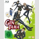 Gin Tama TV Serie Blu Ray vol. 3