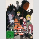 Road to Ninja: Naruto The Movie DVD