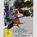 Digimon Adventure tri. Blu Ray Chapter 1 - Reunion