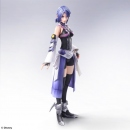 Play Arts Kai Kingdom Hearts 0.2 Birth By Sleep -A fragmentary passage- Aqua
