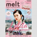 Melt Kawaii Fashion Book inkl. Tasche