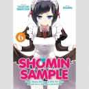 Shomin Sample vol. 6