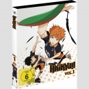 Haikyu!! DVD vol. 1