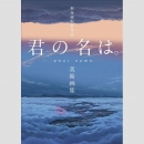 Your Name - Kimi no na wa Illustrations