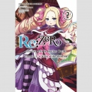 Re:Zero - Starting Life in Another World - Chapter 2: A...