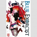 Blue Exorcist Bd. 9