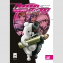 Danganronpa - The Animation Bd. 3