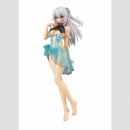 Shining Beach Heroines PVC Statue 1/7 Altina Swimsuit...