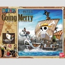 BANDAI ONE PIECE GRAND SHIP MODEL KIT Going Merry