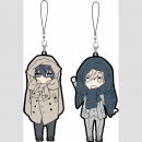 Ten Count Toys Works Collection 2.5 SisterS Rubber Charm...