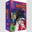 Inu Yasha DVD Box 4