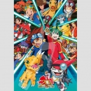 Digimon Adventure 20th Anniversary Evolution will Go On...