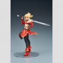 Fate/Grand Order 1/7 Statue -Saber/Mordred-
