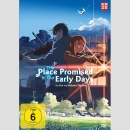 Place Promised in Our Early Days DVD