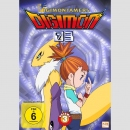 Digimon 3. Staffel - Digimon Tamers 03 vol. 3