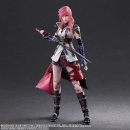 Play Arts Kai Final Fantasy Dissidia -Lightning (FFXIII)-