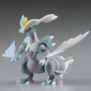 Pokemon Monster Collection MHP-02 White Kyurem