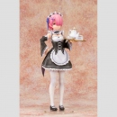 Re:Zero -Starting Life in Another World- 1/7 Statue -Ram-
