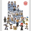 Kingdom Hearts Mystery Minis Vinyl Minifiguren Display