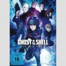 Ghost in the Shell - The New Movie DVD