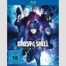 Ghost in the Shell - The New Movie Blu Ray