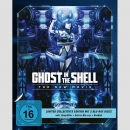 Ghost in the Shell - The New Movie Blu Ray **Limited...