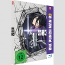 One Punch Man Blu Ray vol. 3