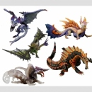 Capcom Figure Builder Monster Hunter Plus vol. 5