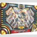 Pokemon Grandiras-GX-Kollektion ++Deutsche Version++