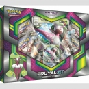 Pokemon Fruyal-GX-Kollektion ++Deutsche Version++