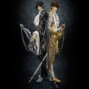 Code Geass: Lelouch of the Rebellion G.E.M. Statuen Clamp...
