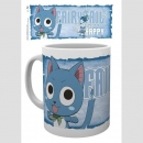 Fairy Tail Tasse Happy