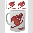 Fairy Tail Tasse Guild Symbol