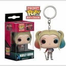 Pocket POP! Keychain Suicide Squad Harley Quinn